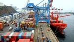 Exportaciones peruanas crecen en 6,8%