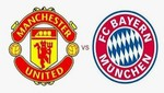 Champions League: Bayern Munich vs Manchester United [EN VIVO]