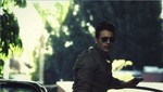 James Franco, protagonista y director del video Techno Color Sunglasses