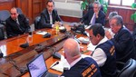 Poder Ejecutivo declarará el Estado de Emergencia en los distritos de Ubinas y de San Juan de Tarucani