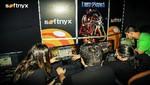 Softnyx presentó Lost Saga para toda Latinoamérica