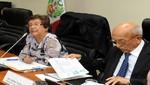 En taller analizan estrategia sobre seguridad ciudadana