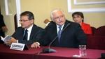Pedirán al Pleno ampliar en 60 días plazo de investigación en Universidad Garcilaso