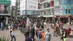 Economía peruana aumentó 5,72% en febrero 2014