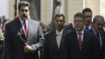 Venezuela: ¿Con quién dialoga el país?