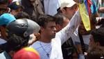 Todos contra Leopoldo López