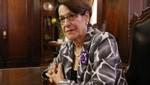 Alcaldesa Villarán no asistió por quinta vez a comisión de inclusión social
