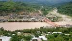 Policía Nacional halló 442 kilos de droga en embarcación fluvial en Satipo