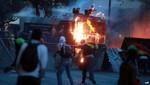 Venezuela: Estalla la violencia en Caracas