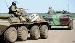 Rusia ha ordenado nuevas maniobras militares en su frontera con Ucrania