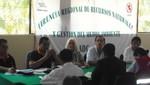 Instalan Comité Multisectorial ante Actividad Volcánica del Ubinas en Moquegua