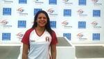 Lizzy Nolasco obtiene buenos resultados con miras a Juegos Olímpicos de Nanjing, China