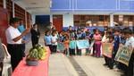 Lombardo Mautino y el Centro Poblado Huanroc, un lugar pujante en Áncash