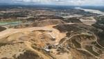 Ejecutivo encabezó gran operación conjunta de interdicción contra la minería ilegal en Madre de Dios