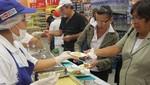 """Esta semana """"A Comer Pescado"""" promocionará el consumo de anchoveta"""