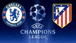 Champions League: Chelsea vs Atlético de Madrid [EN VIVO]
