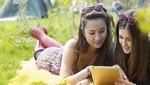 El 48% de la población adolescente de 12 a 17 años usuaria de internet son mujeres