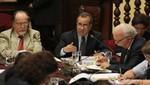 Ministro Saavedra: el Ministerio de Educación no ha contratado docentes cubanos