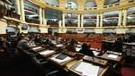 Próximo jueves ministros de Salud, Interior y Trabajo responderán a pliegos interpelatorios