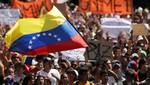 Venezuela: Derecho a manifestar es libertad