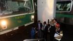 Corea del Sur: Accidente en el metro deja decenas de heridos en Seúl