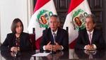 Ejecutivo declara en emergencia sanitaria las cuencas de los ríos Pastaza, Tigre, Corrientes y Marañón