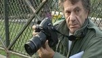 Fotógrafo de guerra Patrick Chauvel participará en el encuentro internacional 'Foto-Periodismo y Ética'