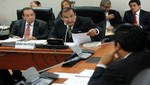 Solicitan facultades para investigar presuntas irregularidades en Gobierno regional de Tumbes