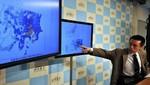 Japón: Terremoto de 6.0 dejo 16 heridos en Tokio
