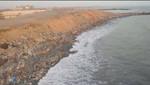 Municipalidad de San Miguel no es responsable de contaminación del mar