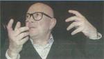 Empresario Jacques Levy habla sobre la situación de tenencia legal de su hija