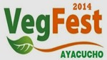 """Primer Festival Internacional de Comida Vegetariana """"Come sano y feliz: VEGFEST PERÚ 2014"""""""