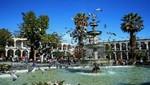 Destinarán S/. 45 465 445 a región Arequipa para prevenir situaciones de desastres