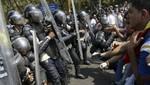 Venezuela: Noches de terror y represión