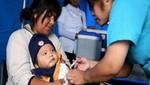 Esquema de vacunación para recién nacidos y niños está vigente