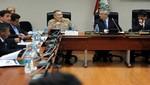 Analizan avances de la PNP referente al Plan Nacional de Seguridad Ciudadana