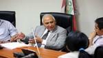 Vice Contralor se presentó ante grupo de trabajo de Fuerzas Armadas y Policía Nacional
