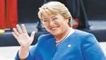 Los dos primeros meses de Bachelet