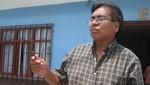 Presunto asesino del exconsejero regional de Ancash Ezequiel Nolasco es detenido en Trujillo