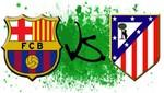 Liga BBVA 2014: FC Barcelona vs. Atlético Madrid [EN VIVO]