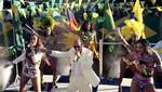 Pitbull y JLo lanzan la canción oficial de la Copa del Mundo 2014 'We Are One ( Ole Ola )' [VIDEO]