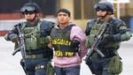 Policía traslada a Lima a nueve detenidos implicados en crimen de Ezequiel Nolasco