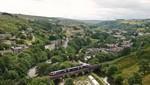 Todmorden, una localidad inglesa en vía de convertirse en el paradigma de la autosuficiencia alimentaria en el mundo