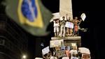 Brasil, las protestas y el mundial