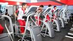 IPD inauguró moderno gimnasio en la ciudad de Cajamarca