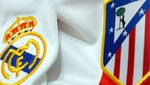 Champions League 2014: Atlético de Madrid vs Real Madrid [EN VIVO]