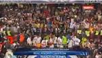 Más pudo la historia y un poco de fortuna, el Real Madrid conquistó su décima Champions League