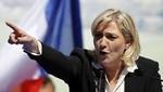 La ultraderecha gana las elecciones europeas en Francia