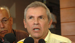 Luis Castañeda Lossio será investigado por presunto delito de peculado