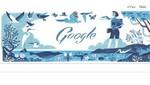 Google conmemora a Rachel Louise Carson con un nuevo Doodle